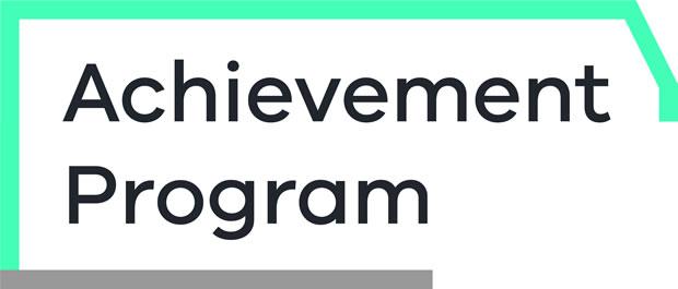 Achievement Program logo