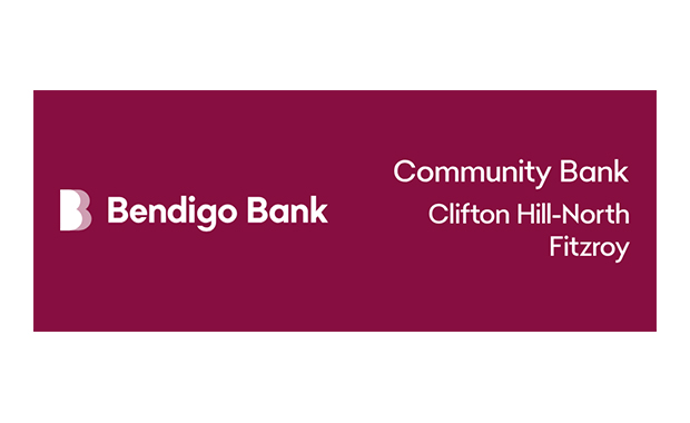 Bendigo Bank - Clifton Hill-North Fitzroy