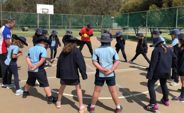 Moulamein Public School, Murray River Region, NSW